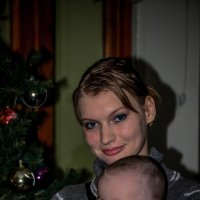 Мама и дочка. :: Dmitri_Krzhechkovski Кржечковски