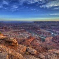 Colorado River :: АндрЭо ПапандрЭо