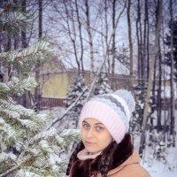 Зима :: Inna Popova