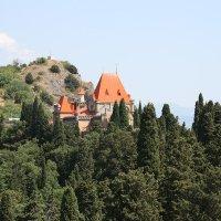 Замок Воронцовой :: Аркадий .