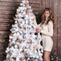 New Year :: Ольга Мелихова