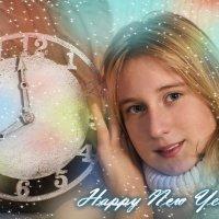 Скоро Новый Год ) :: Алена Дюкова