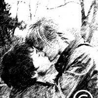 поцелуй :: Владимир Кузменков