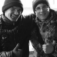 Жизнь прекрасна :: Дмитрий Арсеньев