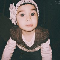 baby :: Christin`e Aghababyan