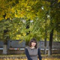Осень :: N. Efimkina