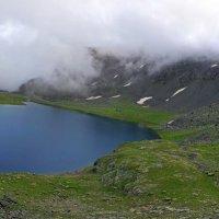 Турье озеро :: Михаил Баевский