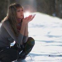 зима :: Юлия Назаренко