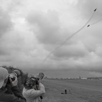 тяжелая артиллерия :: Дмитрий Бубер