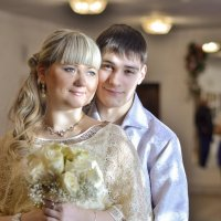Новая жизнь :: Любовь Kozochkina