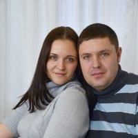 Марина и Роман :: Вероника Полканова