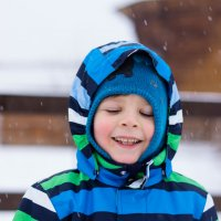 первый снег :: Александр Шурпаков