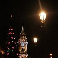 Новый год уже совсем скоро :: Вика Курилова