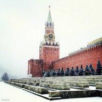 Чувствуете ритм? :: Юлия Годовникова