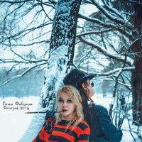 """В стиле """" Алиса в стране чудес """" :: Рома Фабров"""