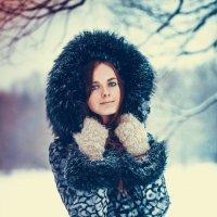 Зимняя :: Рома Фабров