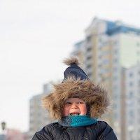 Мороз и солнце-1 :: Мария Арбузова
