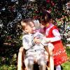 Севасьтьян и Настюша :: Мягкова Марина