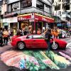 На улицах Гонконга :: Swetlana V