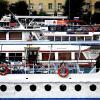 Как провожают пароходы ... :: олег свирский