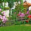 Садовник :: Raduzka (Надежда Веркина)