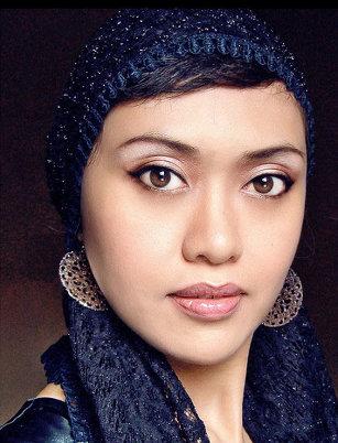 Устранение недостатков кожи при обработке фото портрета