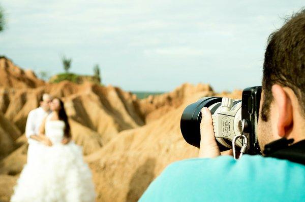 тенденции в свадебной фотографии