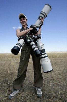 Несколько полезных советов фотографу.