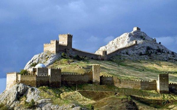 Достопримечательности Крыма - где вам стоит побывать