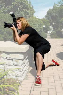 здоровье профессионального фотографа