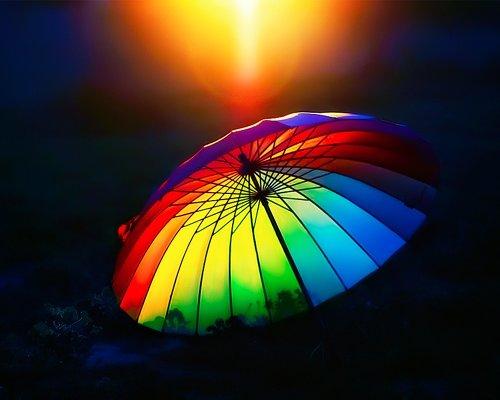 Что вы знаете о цветовой температуре?