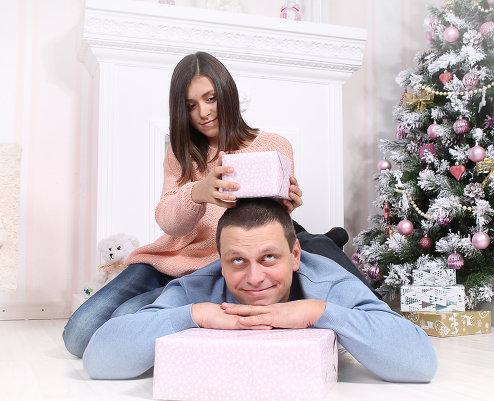"""Новогодняя_фотосессия  """"Зимняя сказка"""""""