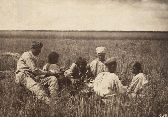 Вильям Каррик. Фотографии Российской империи 1860-х -1870-х годов