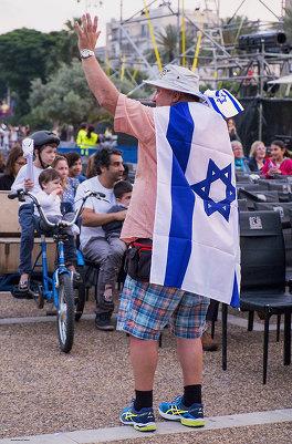 Израилю 68