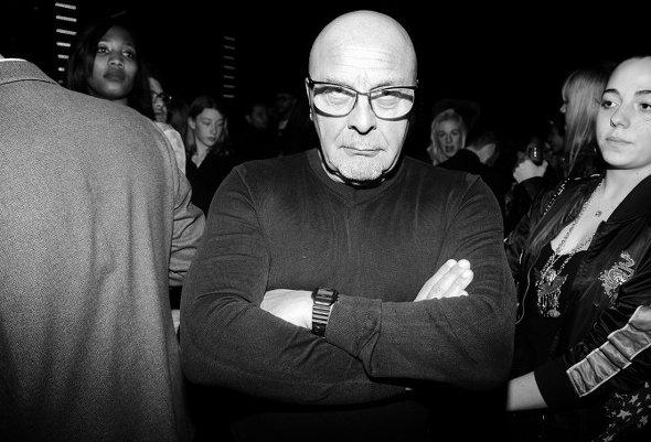Жан-Батист Мондино – фотограф знаменитостей и живой наблюдатель умирания моды