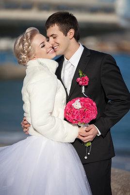 Фотоконкурс «Свадебный переполох»