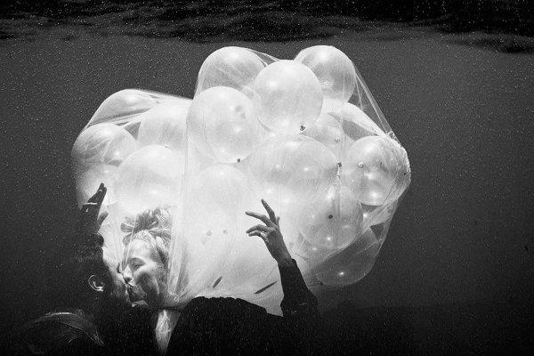 Фотограф Элиот Ли Хейзел