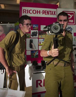 Всеизраильский конгресс фотографов