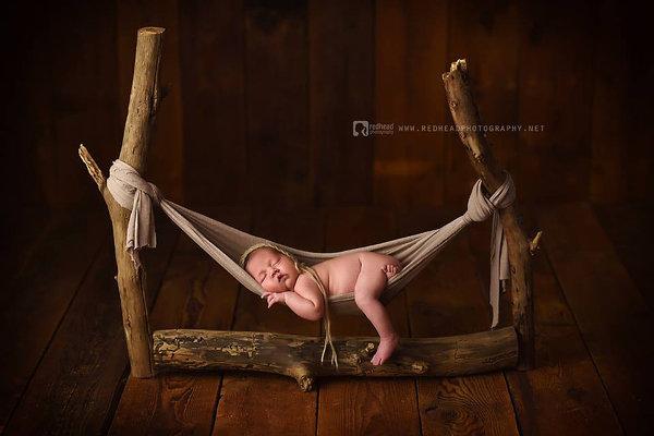 Фотографии младенцев, которые растопят любое сердце!