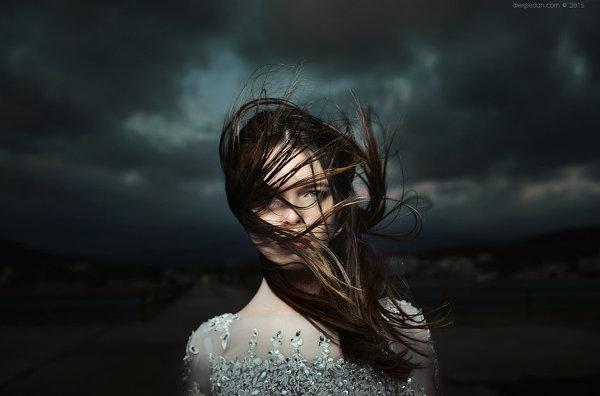 Портреты от Алексея Педана