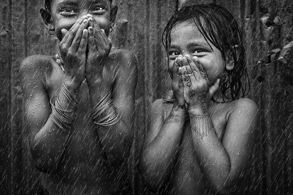 "Child Photo Competition 2017. Номинация ""Портрет"""