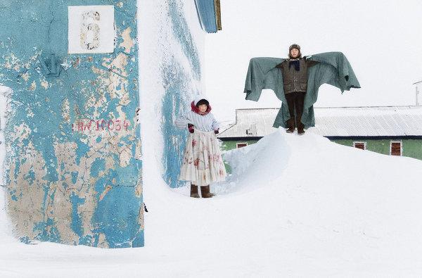 Фотограф Евгения Арбугаева