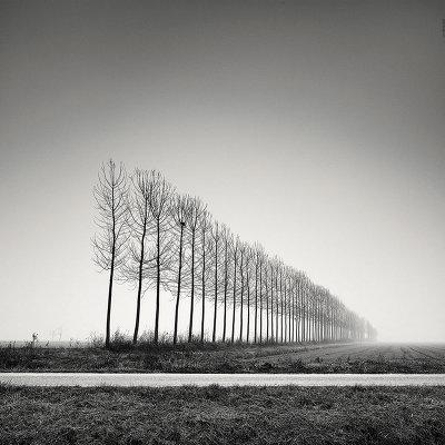 Пейзажные фотографии Пьера Пеллегрини