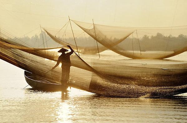 Вдохновляющие работы фотографа Ли Хоанг Лонга