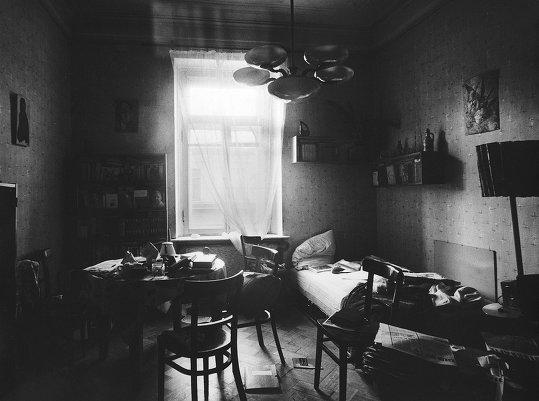 Фотограф Михаил Дашевский