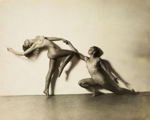 Классика чешской фотографии Франтишека Дртикола