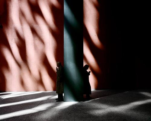Фотопроект «City Space»