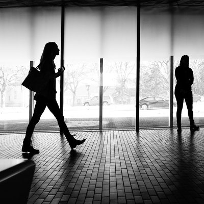 7 советов как стать невидимым фотографом в уличной фотографии