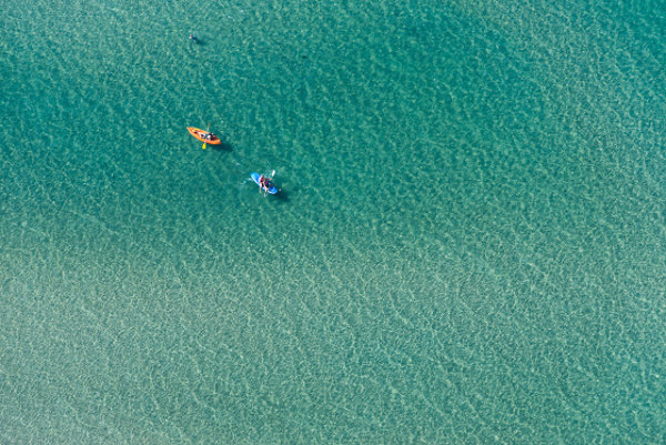Аэрофотографии Тома Блечфорда