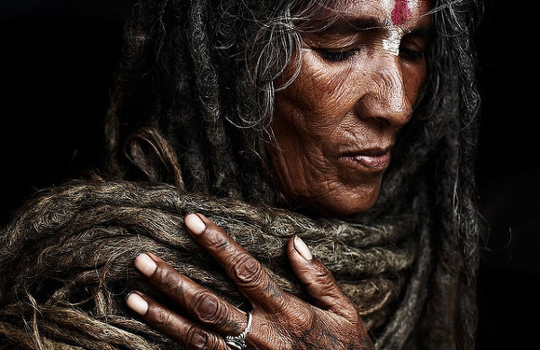 Индия в фотографиях
